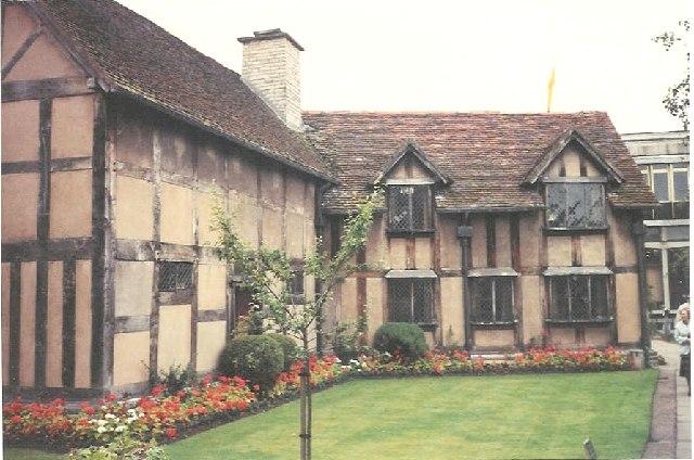 FileShakespeares Birthplace In Stratford Upon Avon