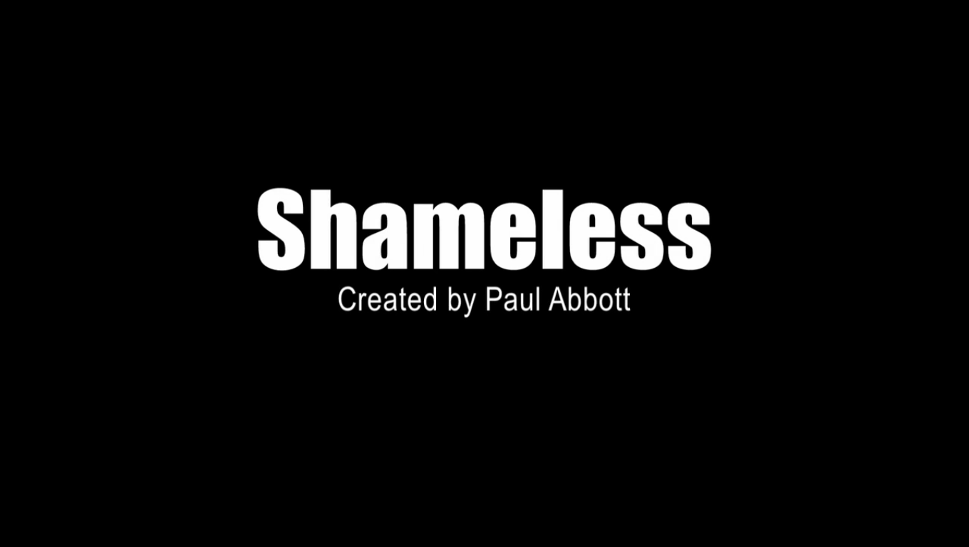 Picture of a TV show: Shameless Uk
