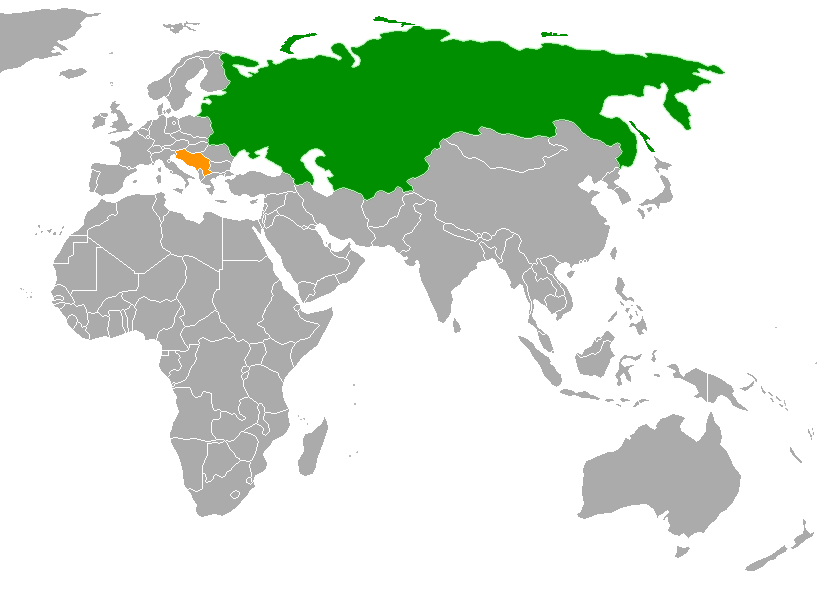 Russia–Serbia relations - Wikipedia on australia map in the world, india map in the world, syria map in the world, jamaica map in the world, norway map in the world, maldives map in the world, nicaragua map in the world, germany map in the world, egypt map in the world, guam map in the world, japan map in the world, united arab emirates map in the world, france map in the world, china map in the world, solomon islands map in the world, belgium map in the world, mexico map in the world, bahamas map in the world, timor-leste map in the world, brazil map in the world,