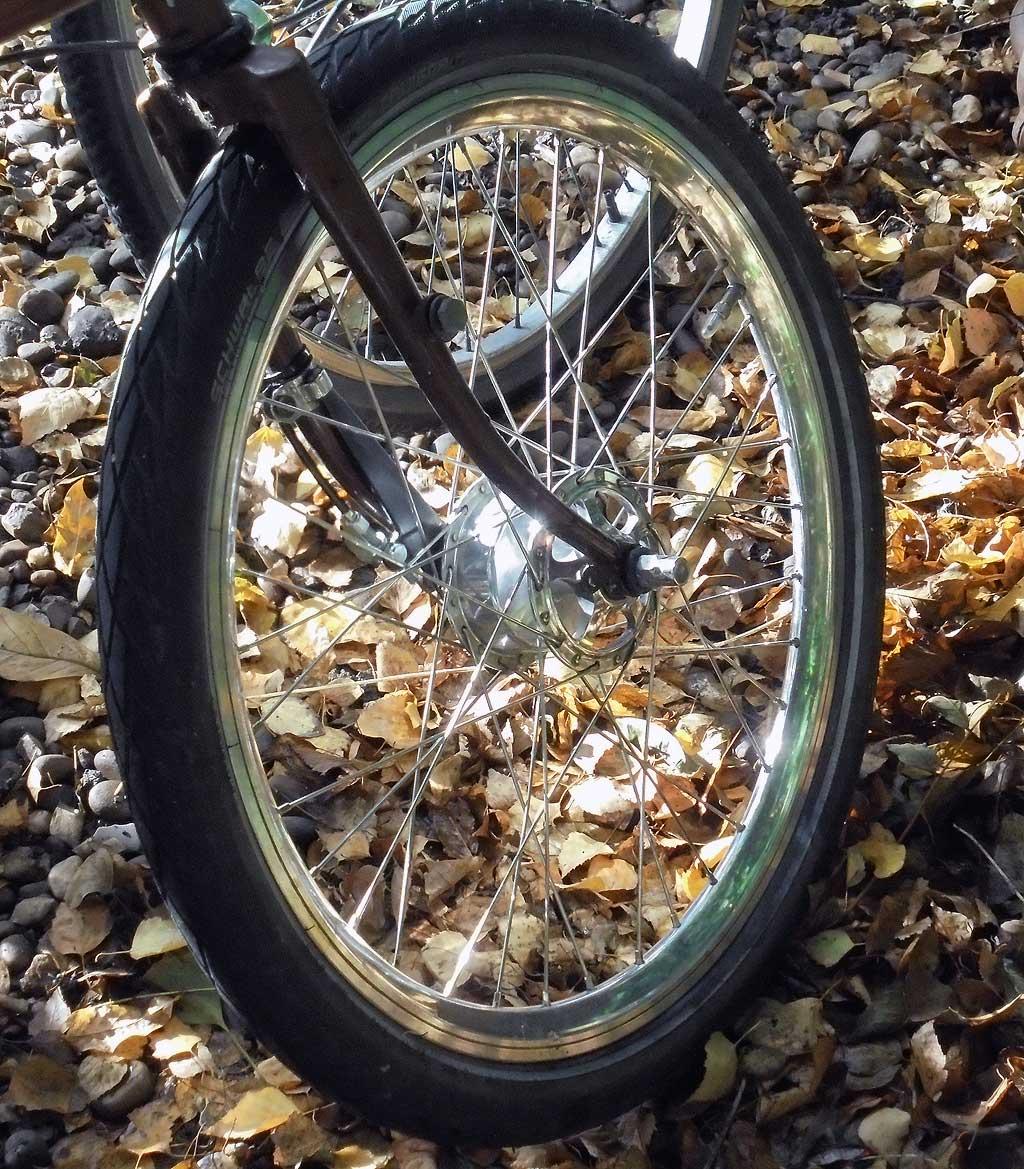 STURMEY ARCHER MARK IV INDICATOR CHAIN 3 SPEED BICYCLE HUB PART