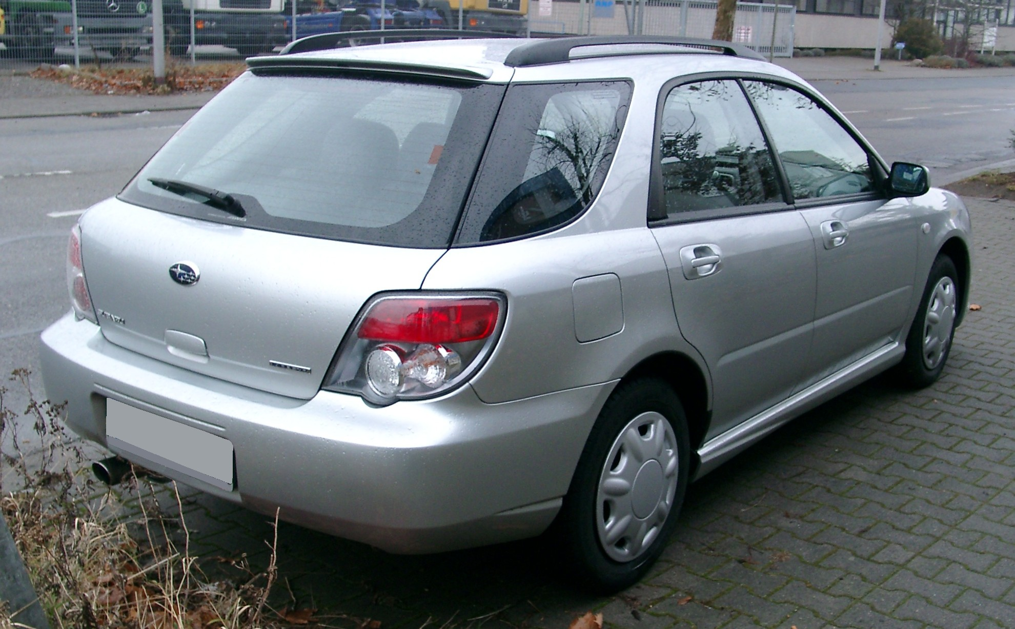 Subaru_Impreza_rear_20071231 Take A Look About 2002 Subaru Impreza Wrx Specs
