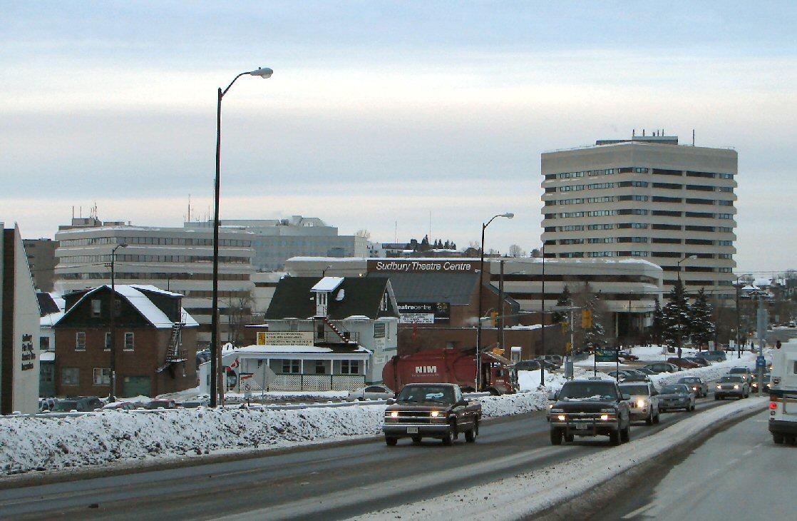 Sudbury (ON) Canada  city images : Sudbury Destination Guide Triporati