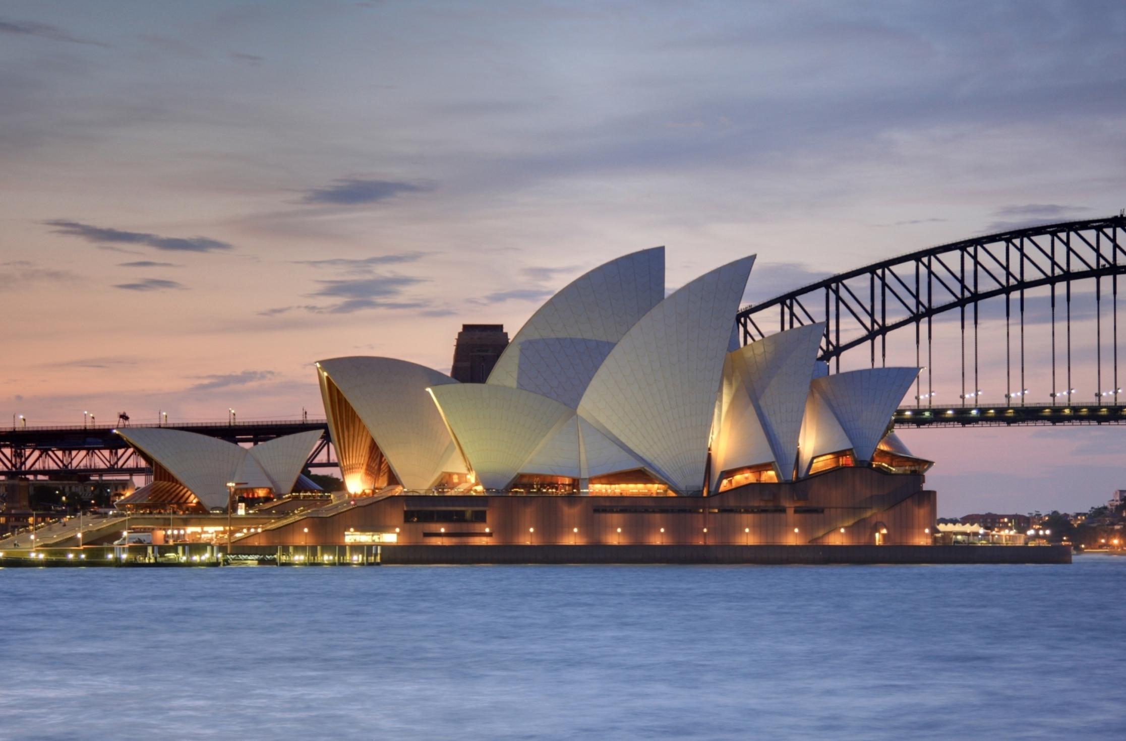 Image result for συδνευ όπερα