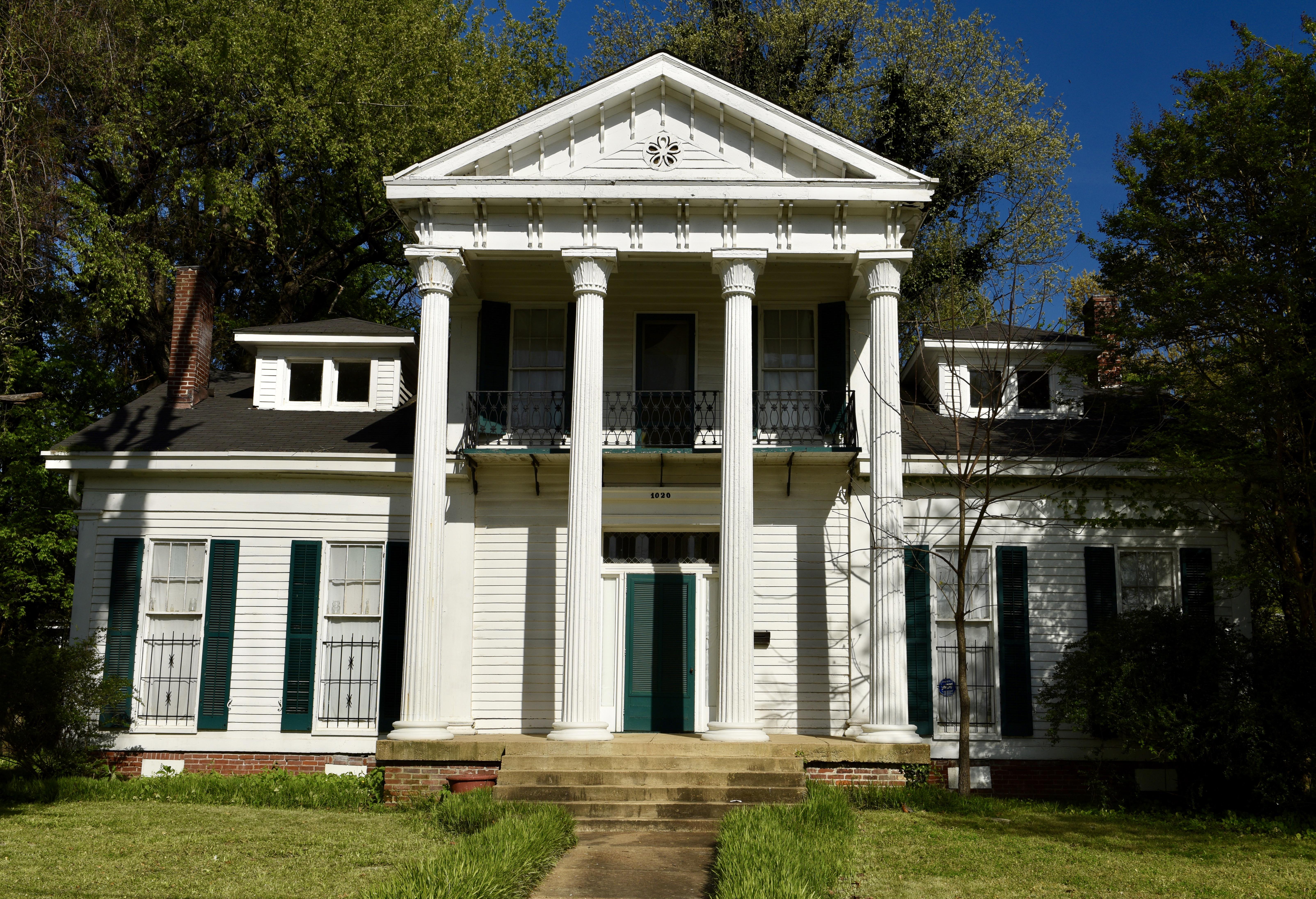 Rynor House