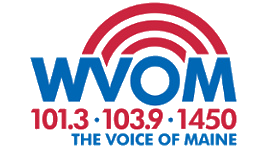 WVOM-FM News/talk radio station in Howland–Bangor, Maine