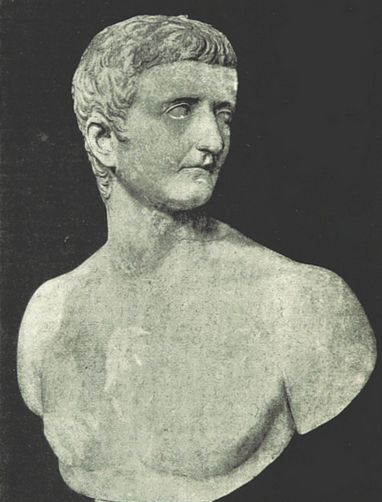 the legacy of caesar augustus He was the second roman emperor and safeguarded the legacy of augustus  and did much to define the role of the emperor and especially the.