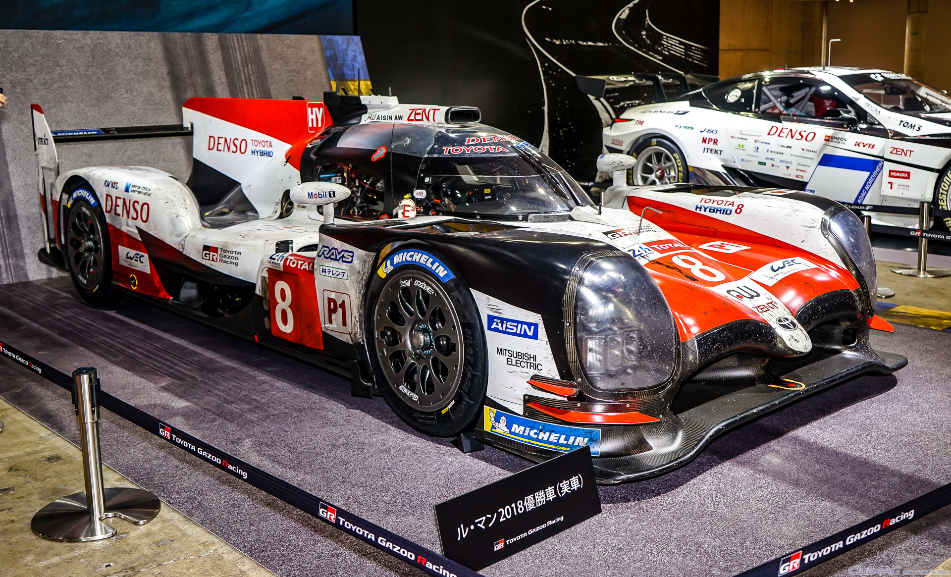 2018 24 Hours Of Le Mans Wikipedia
