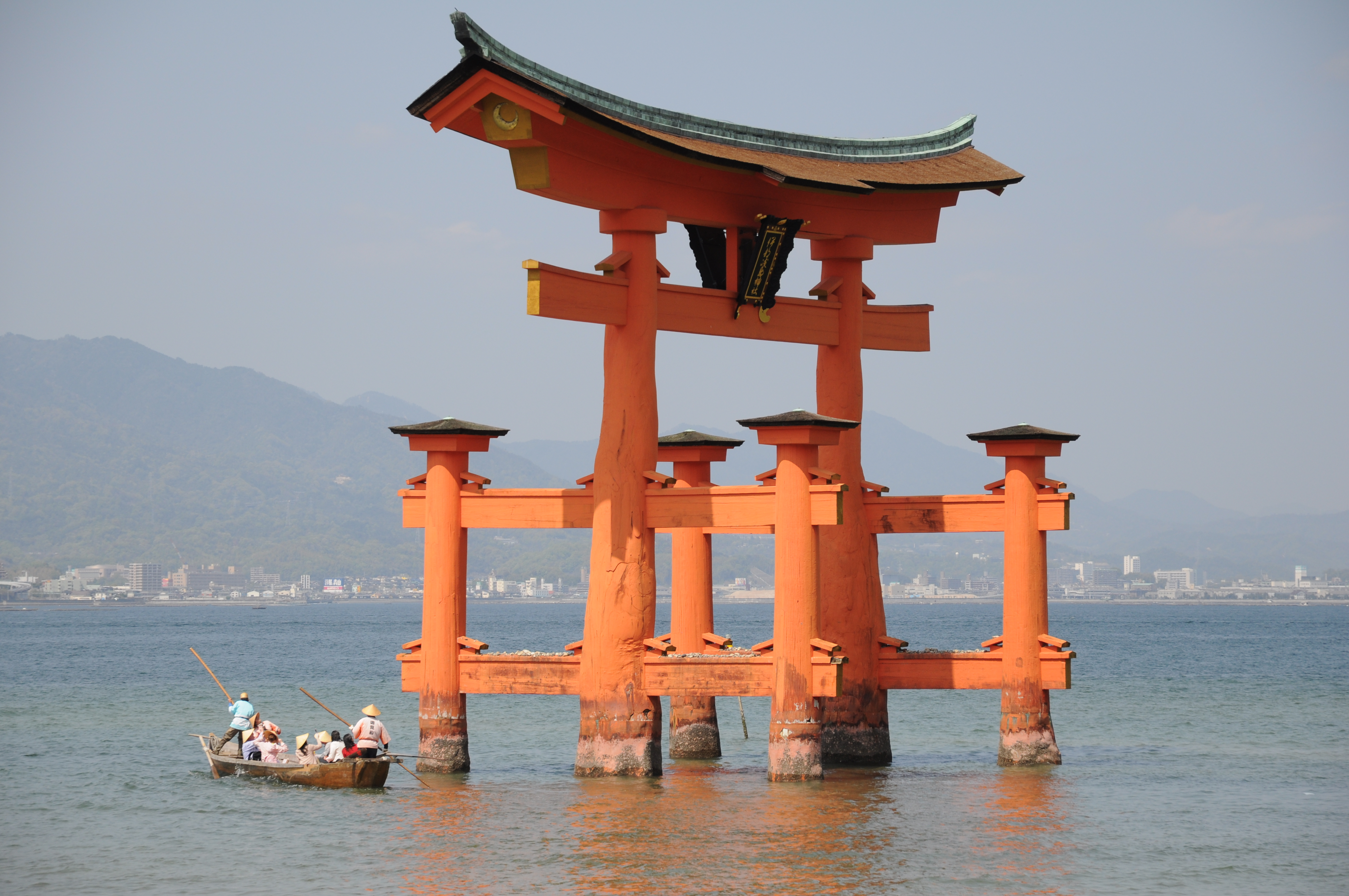 1000 images about arquitecture on pinterest japanese for Japanese gates pictures