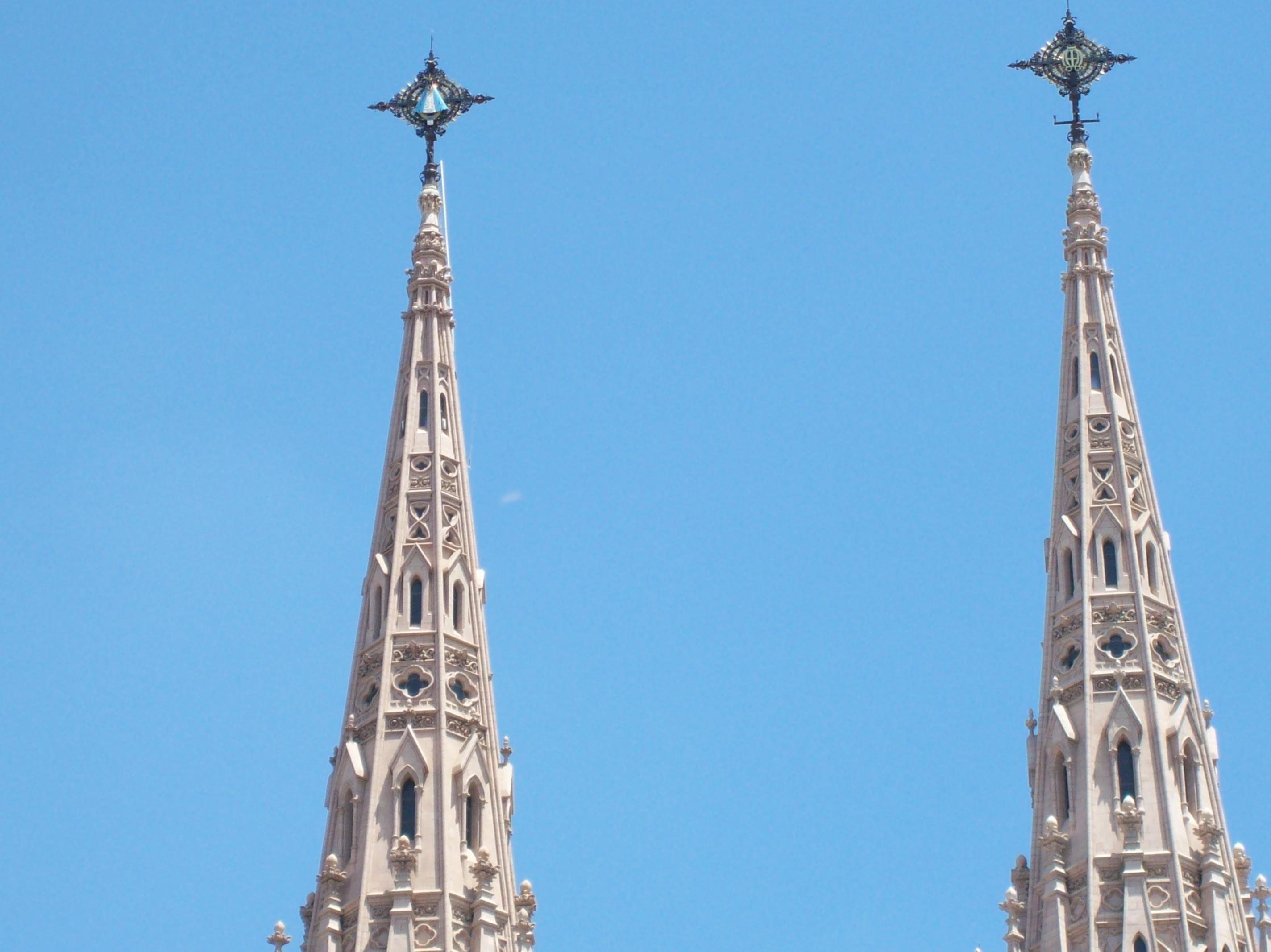 La Basilica de Luján