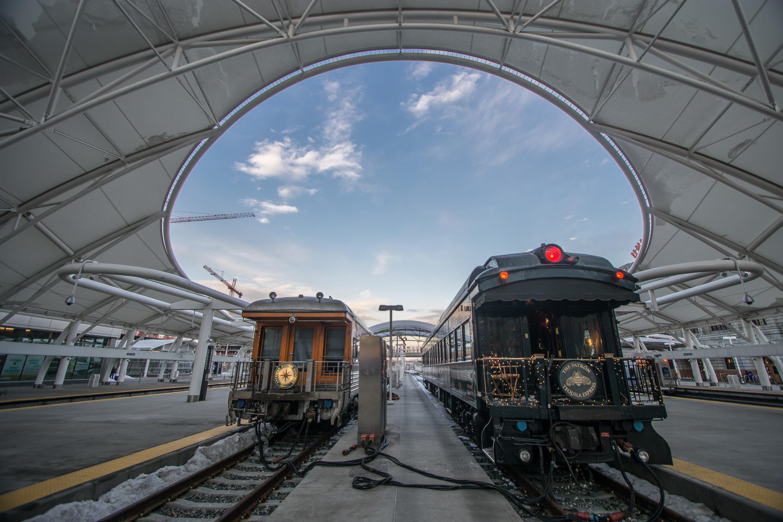Private railroad car - Wikipedia