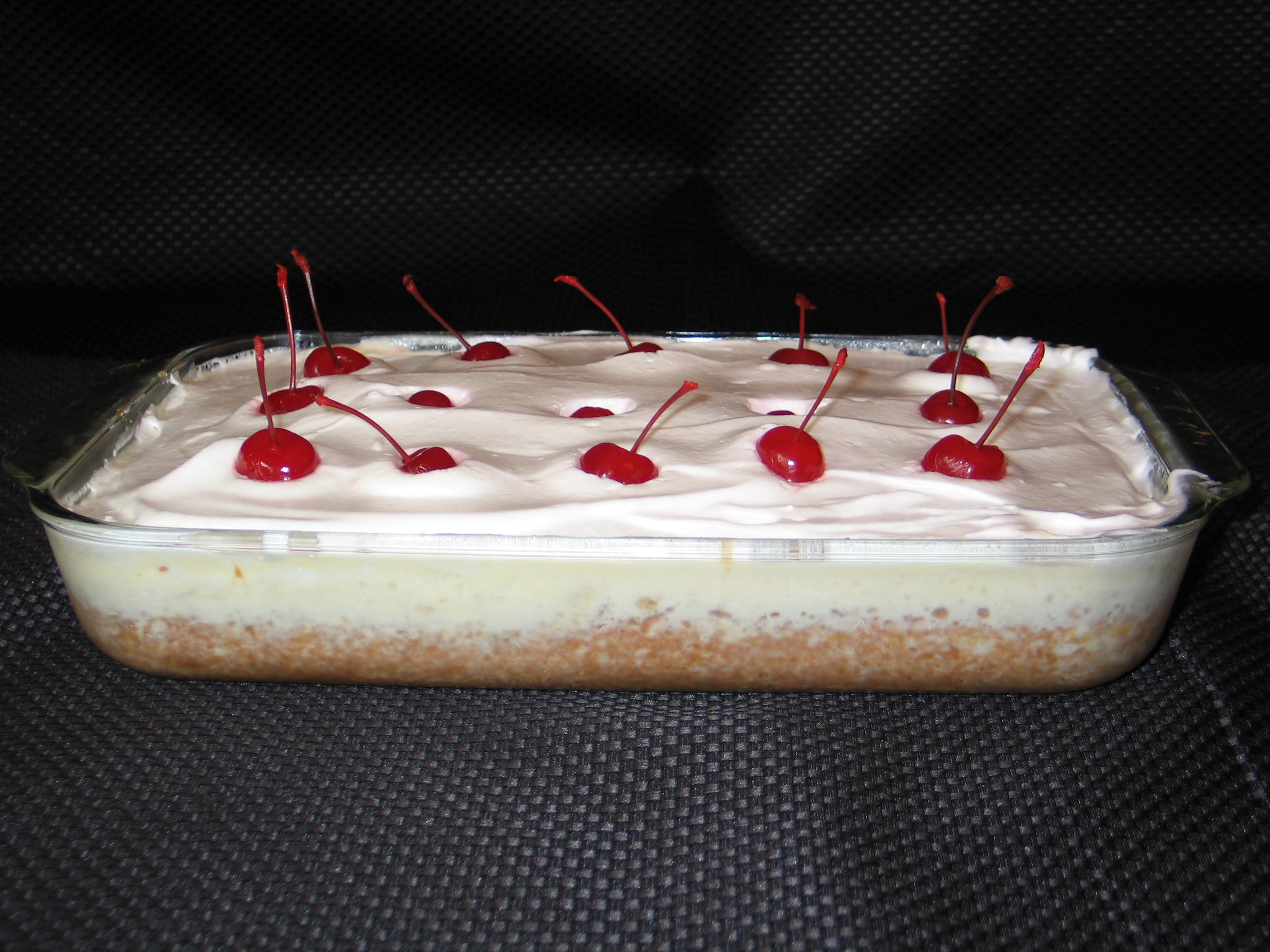 Tres De Leche Cake History