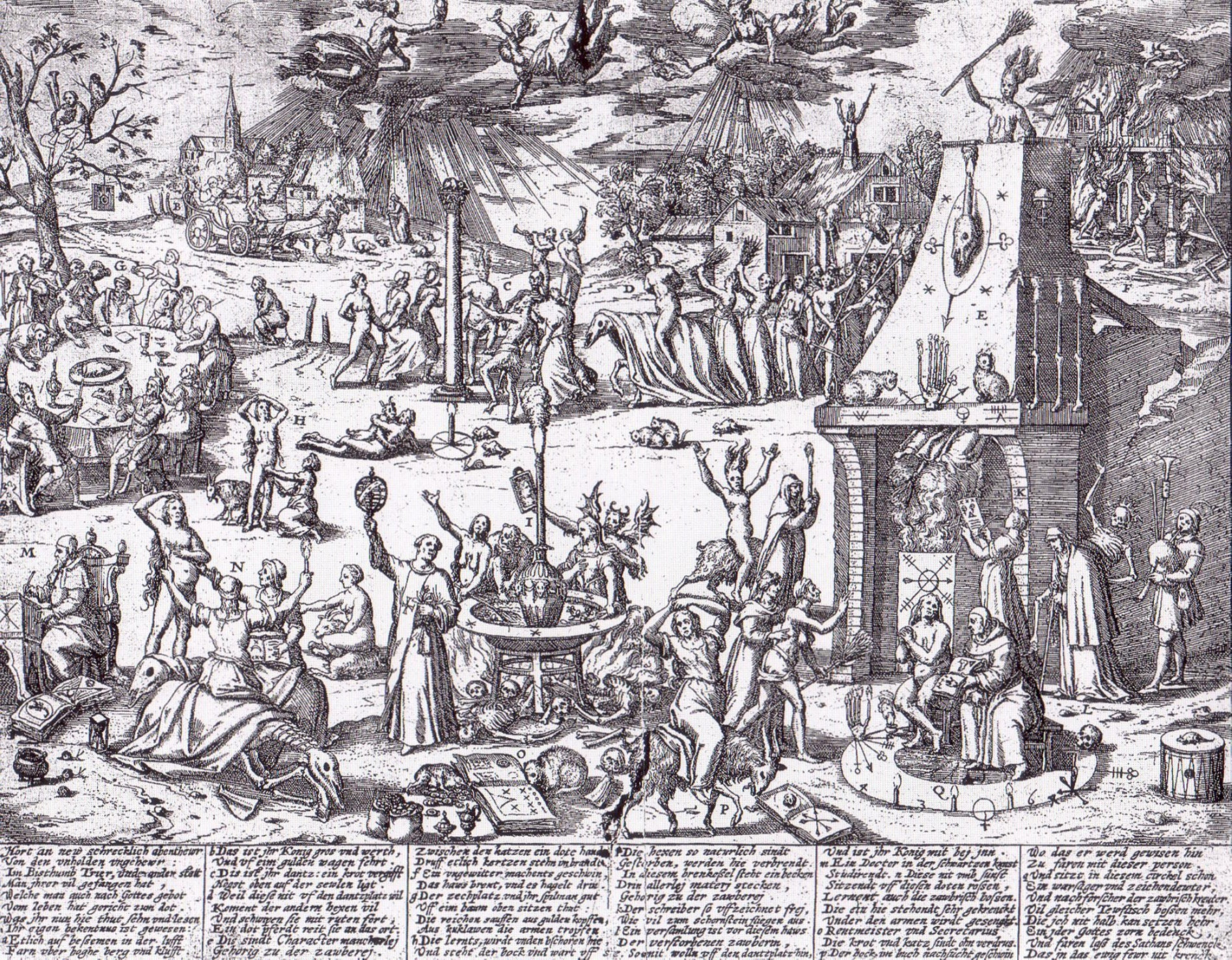 Trier witch trials - Wikipedia