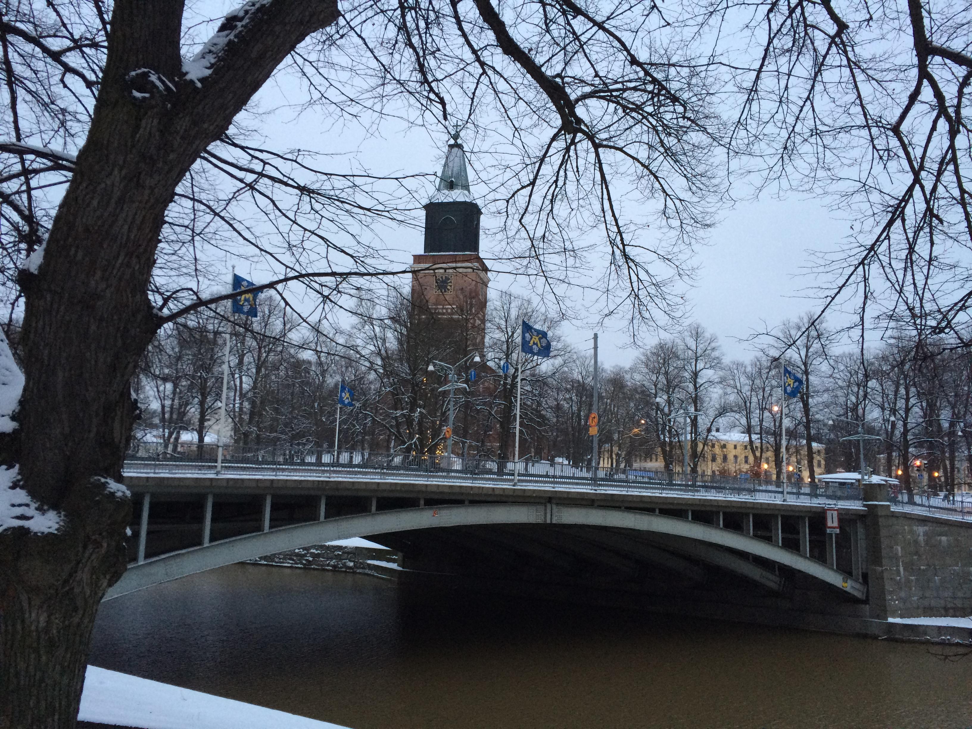 Turku travel