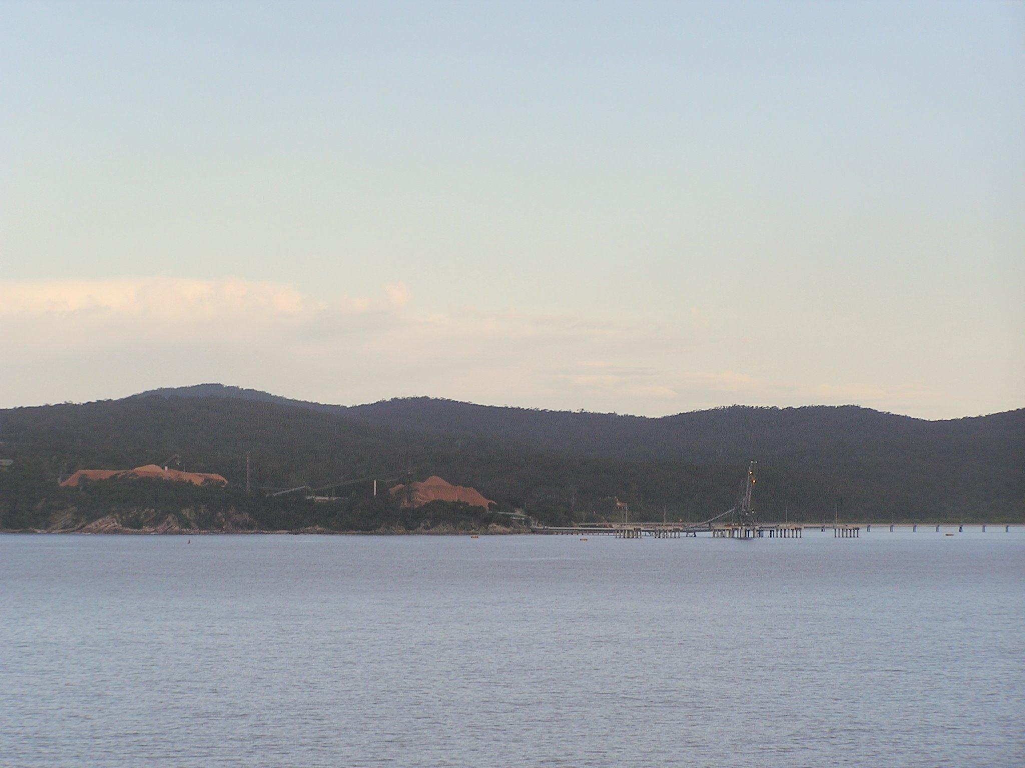 Twofold Bay - Wikipedia