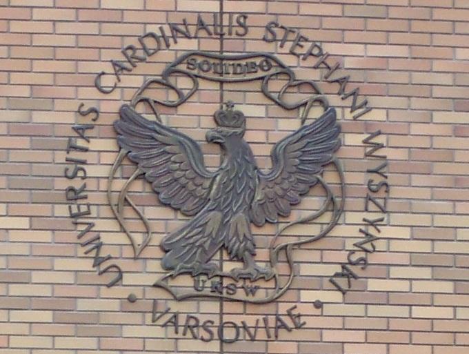 Cardinal Stefan Wyszyński University in Warsaw