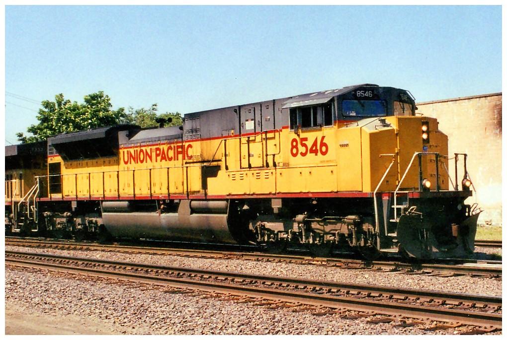 File:UP 8546 EMD SD90MAC-H jpg - Wikimedia Commons