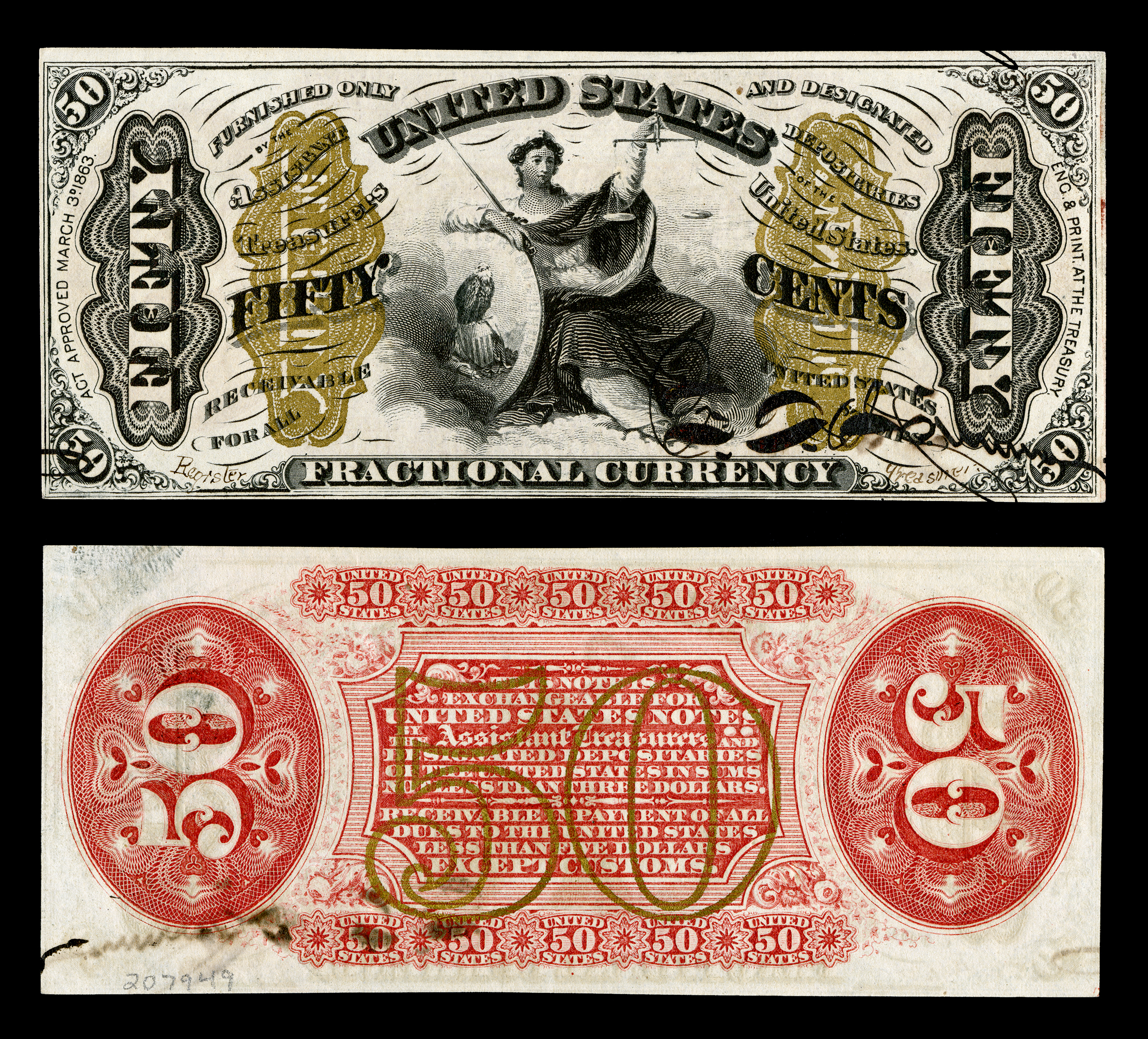 File:US-Fractional (3rd Issue)-$0.50-Fr.1355.