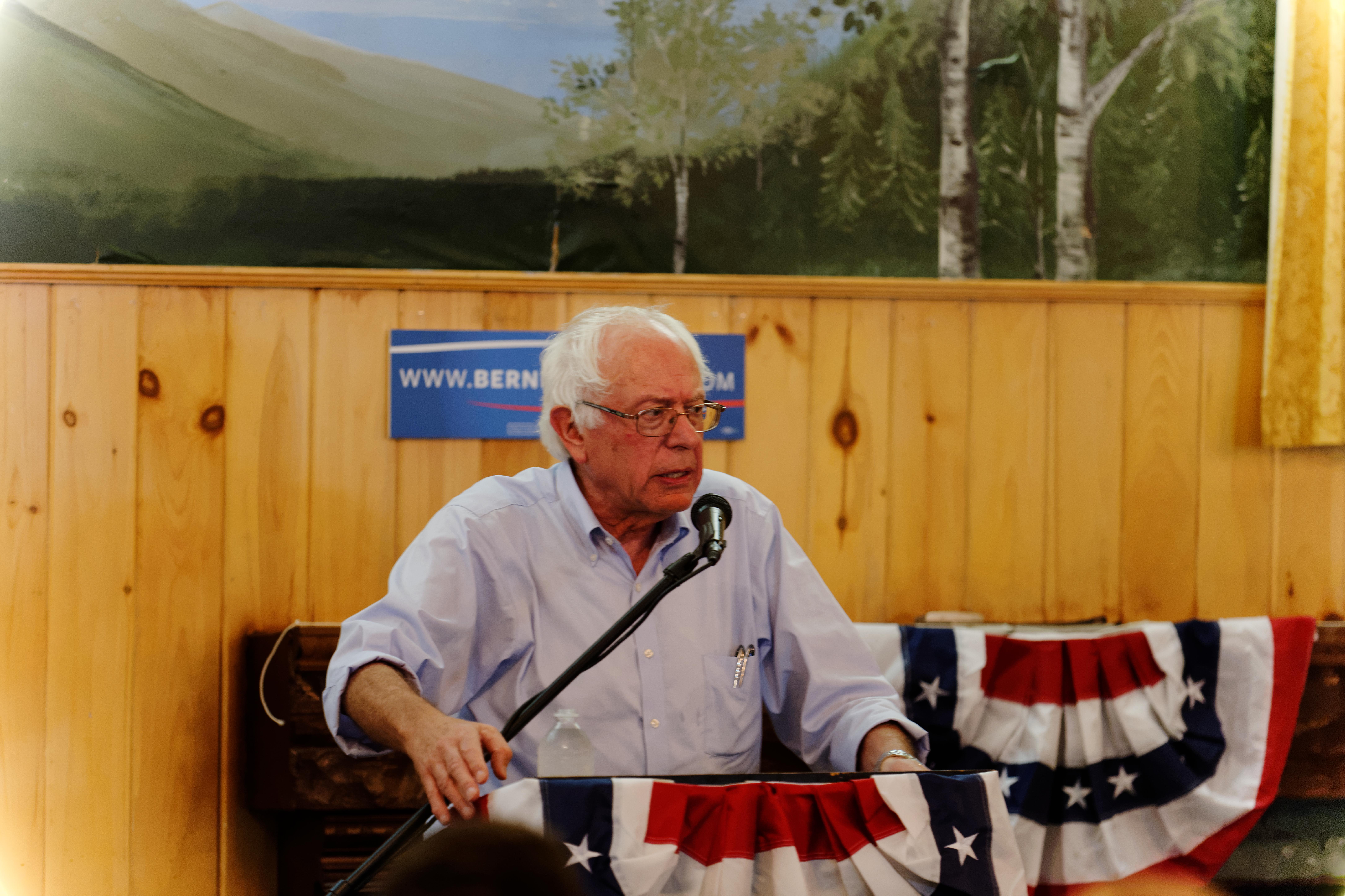 Sanders sales tax calculator