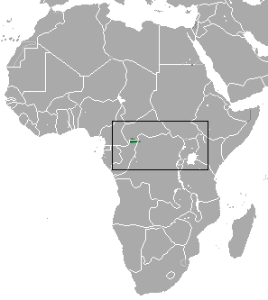 پرونده:Ugandan Musk Shrew area.png