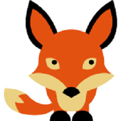 File un petit renard wikimedia commons - Clipart renard ...