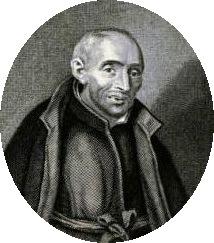 Vincenzo Carafa Italian Jesuit