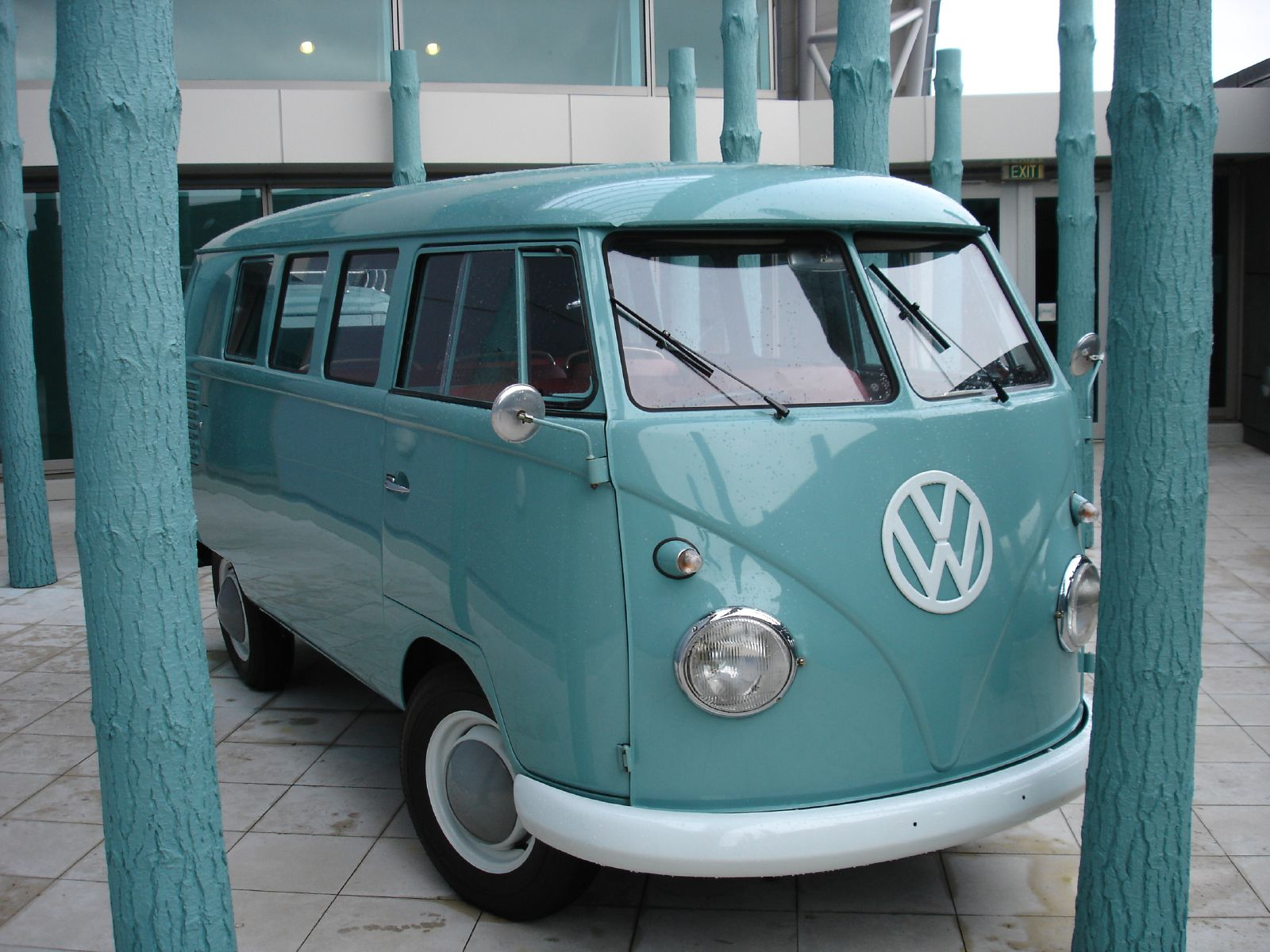 volkswagen bus related images start 100 weili automotive network. Black Bedroom Furniture Sets. Home Design Ideas