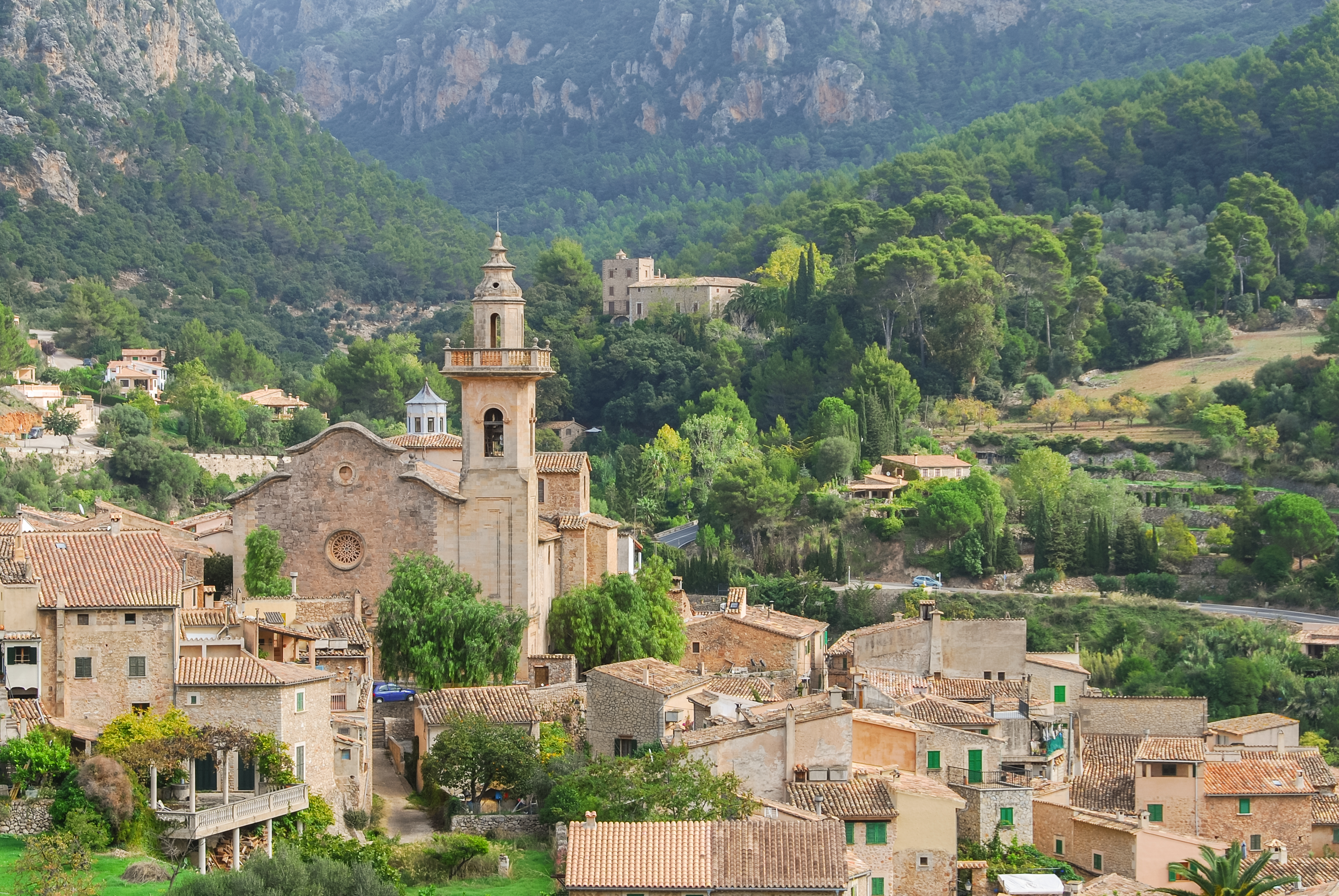 Mallorca Property For Sale South West