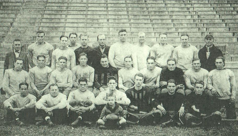 1923 Vanderbilt Commodores football team - Wikipedia d53733592