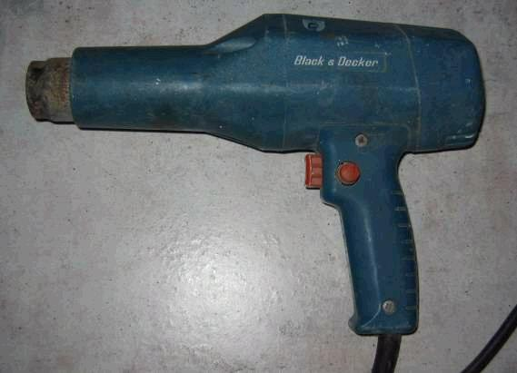 Heat Gun Wikipedia