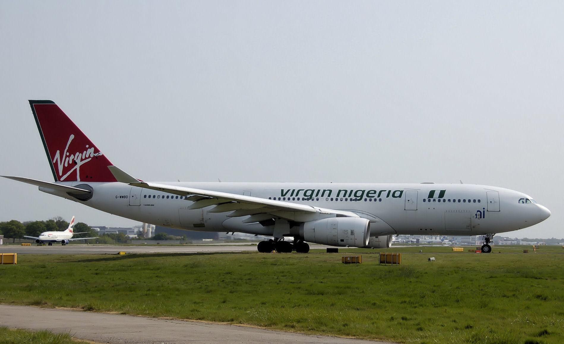 Airlines british virgin islands