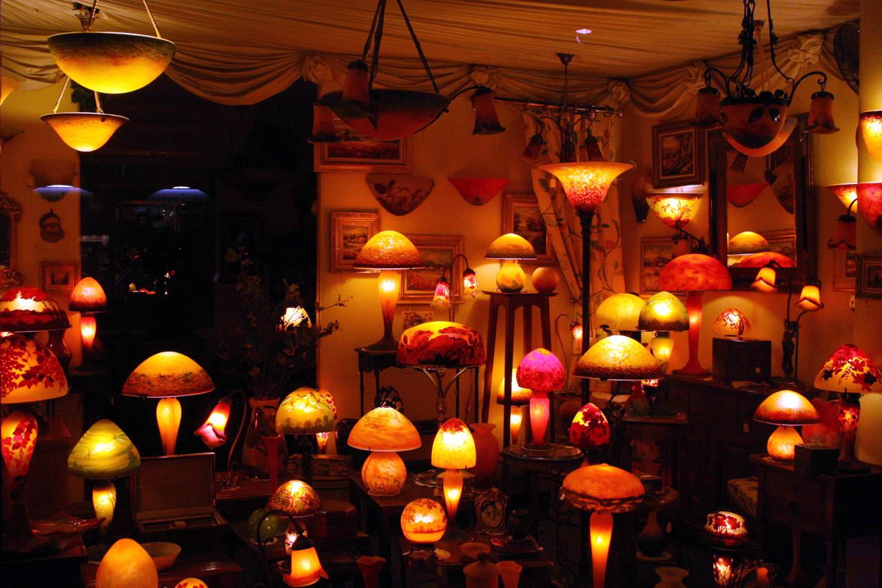 Luminaires for Luminaire exterieur ancien