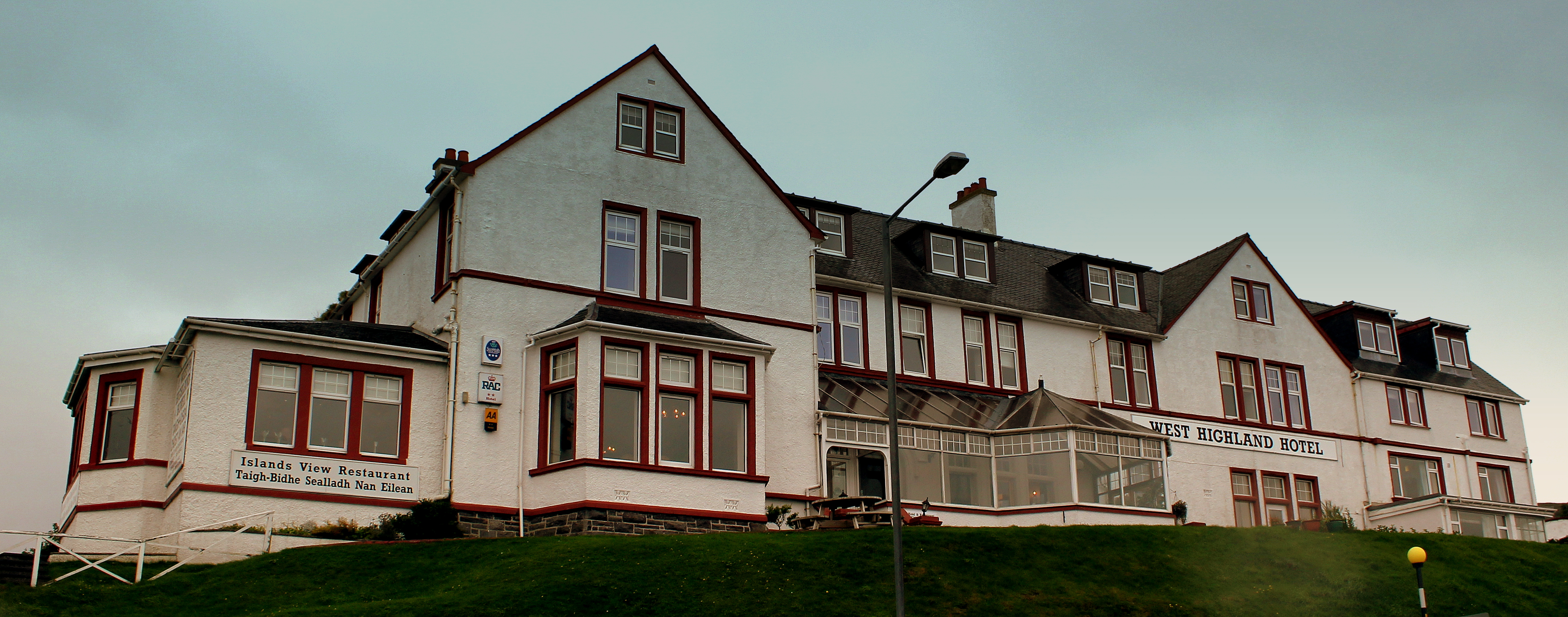 File West Highland Hotel At Mallaig Scotland Sep 2017 9687083908 Jpg