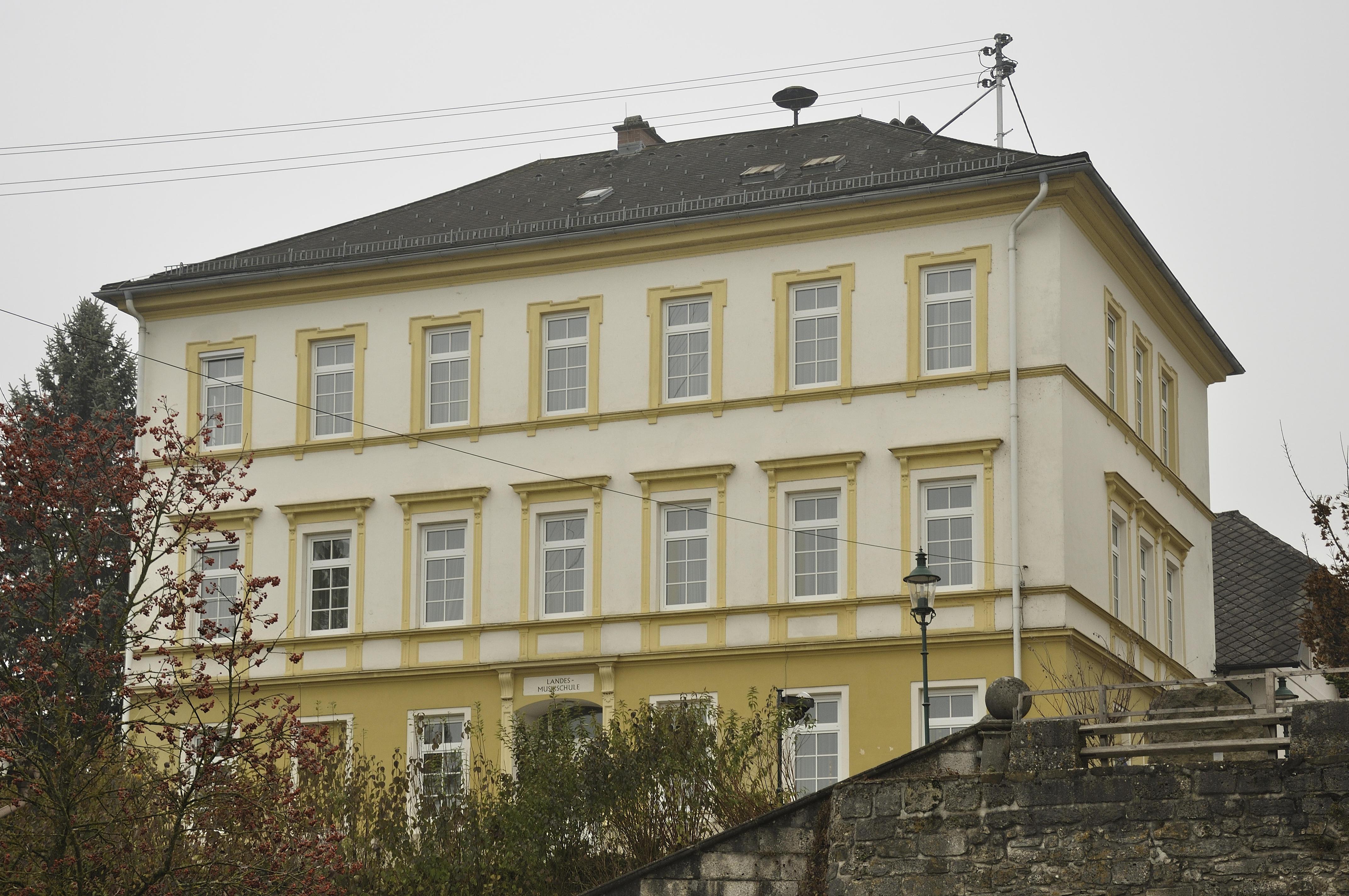 Wartberg an der Krems - Gem2Go