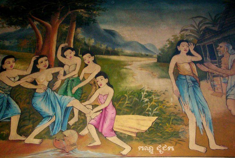 Vessantara Jataka Essay Outline - image 2