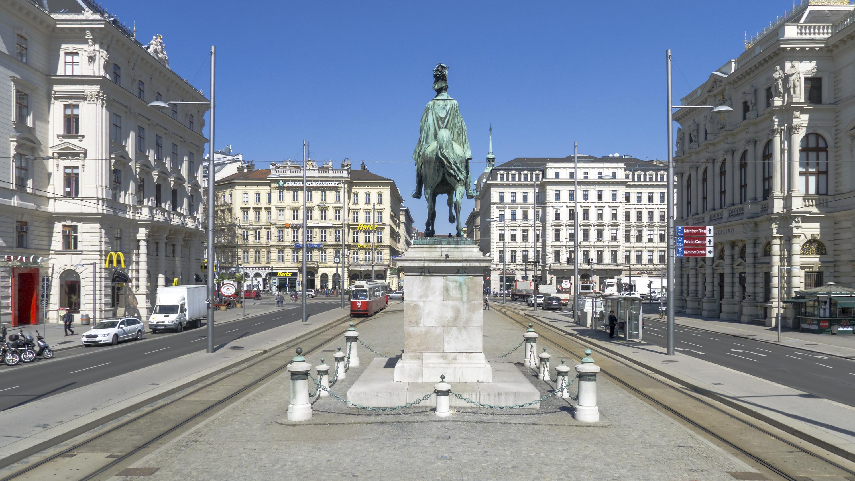 Imagini pentru schwarzenbergplatz vienna