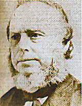 Portrait of William Law