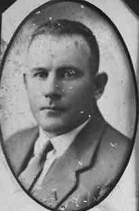 William King (Australian politician) Australian politician