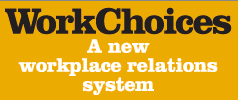 WorkChoices Logo
