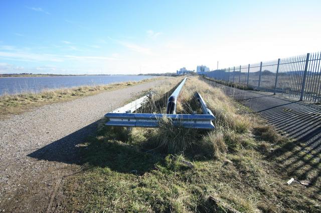 Wyre Way Footpath - geograph.org.uk - 1157501