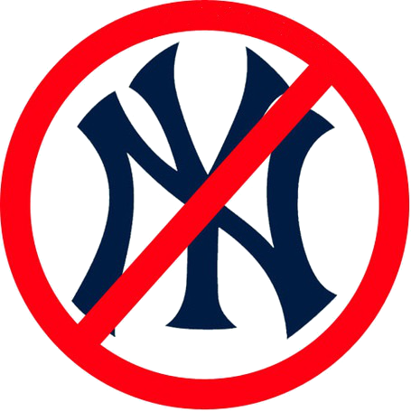 More proof that the yankees suck