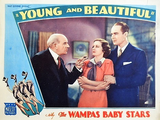 File:Young and Beautiful 1934 poster.jpg