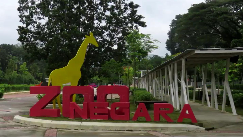 National Zoo of Malaysia - Wikipedia