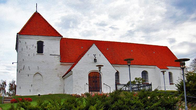 File Arslev Kirke Faaborg Midtfyn Jpg Wikimedia Commons