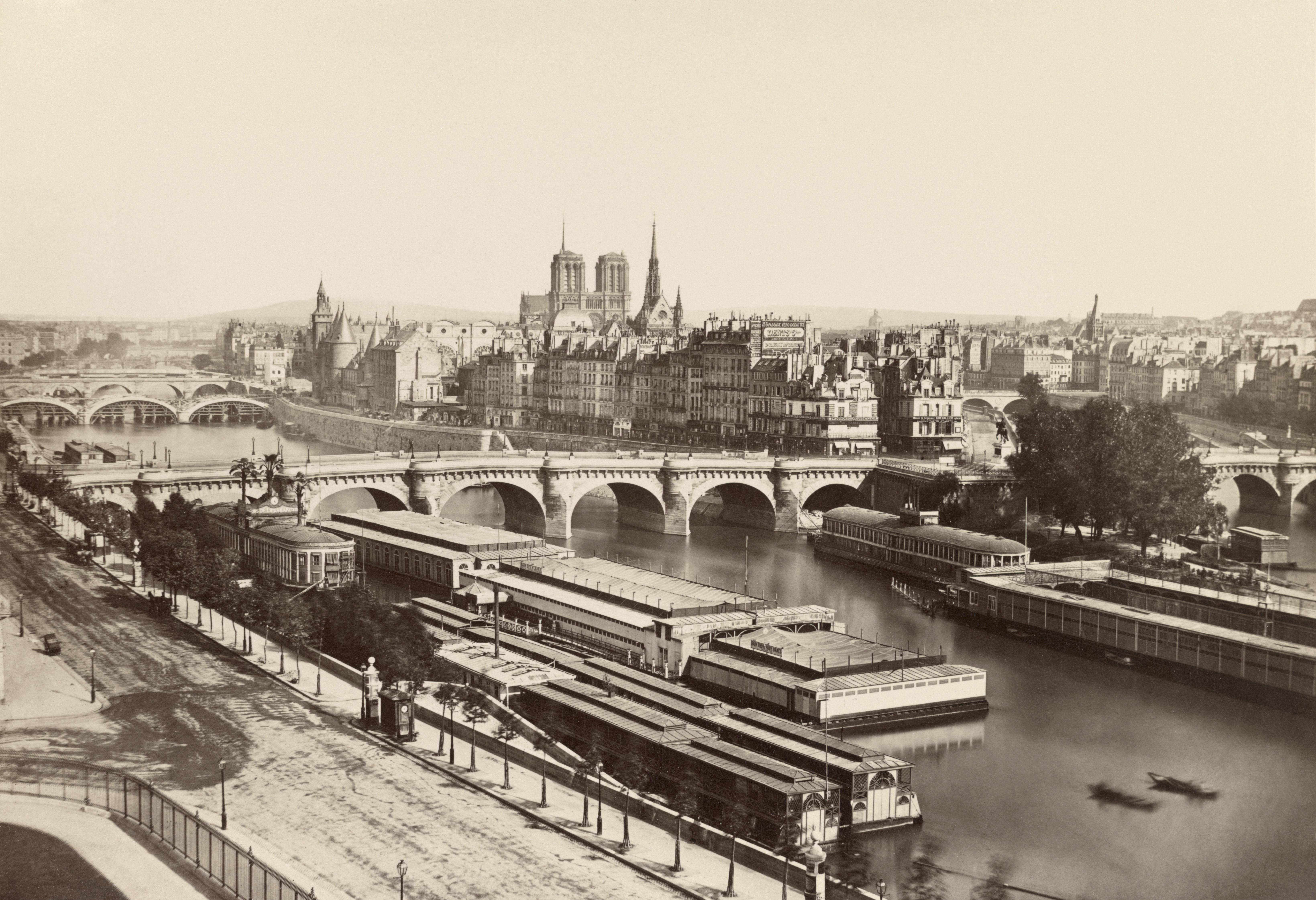 File:Édouard Baldus, Paris - Panorama, between 1851 and 1870.jpg