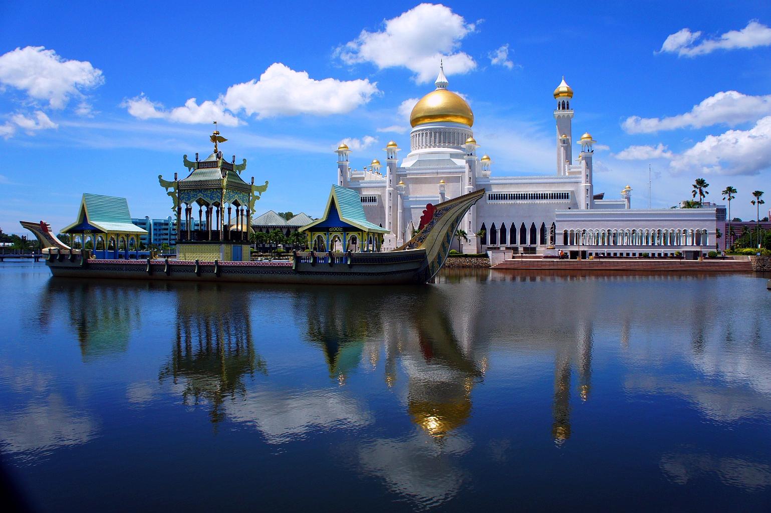 ブルネイ王国