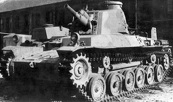 %EF%BC%B4ype 2 Ho I gun tank - Another Japanese TD Proposal