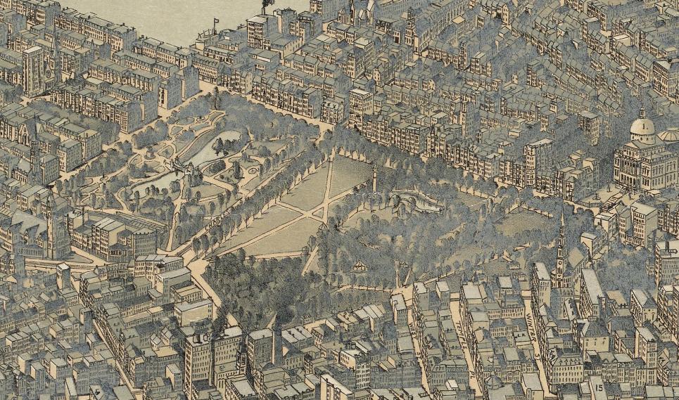 File BostonCommon Map ByAEDowns BPLpng Wikimedia Commons - Boston common map