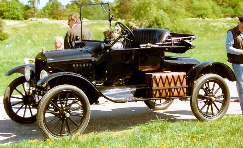 ford model t related - photo #15