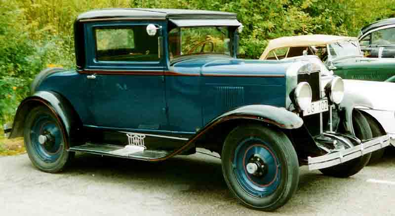 File:1929 Chevrolet International AC Coupe.jpg - Wikimedia Commons