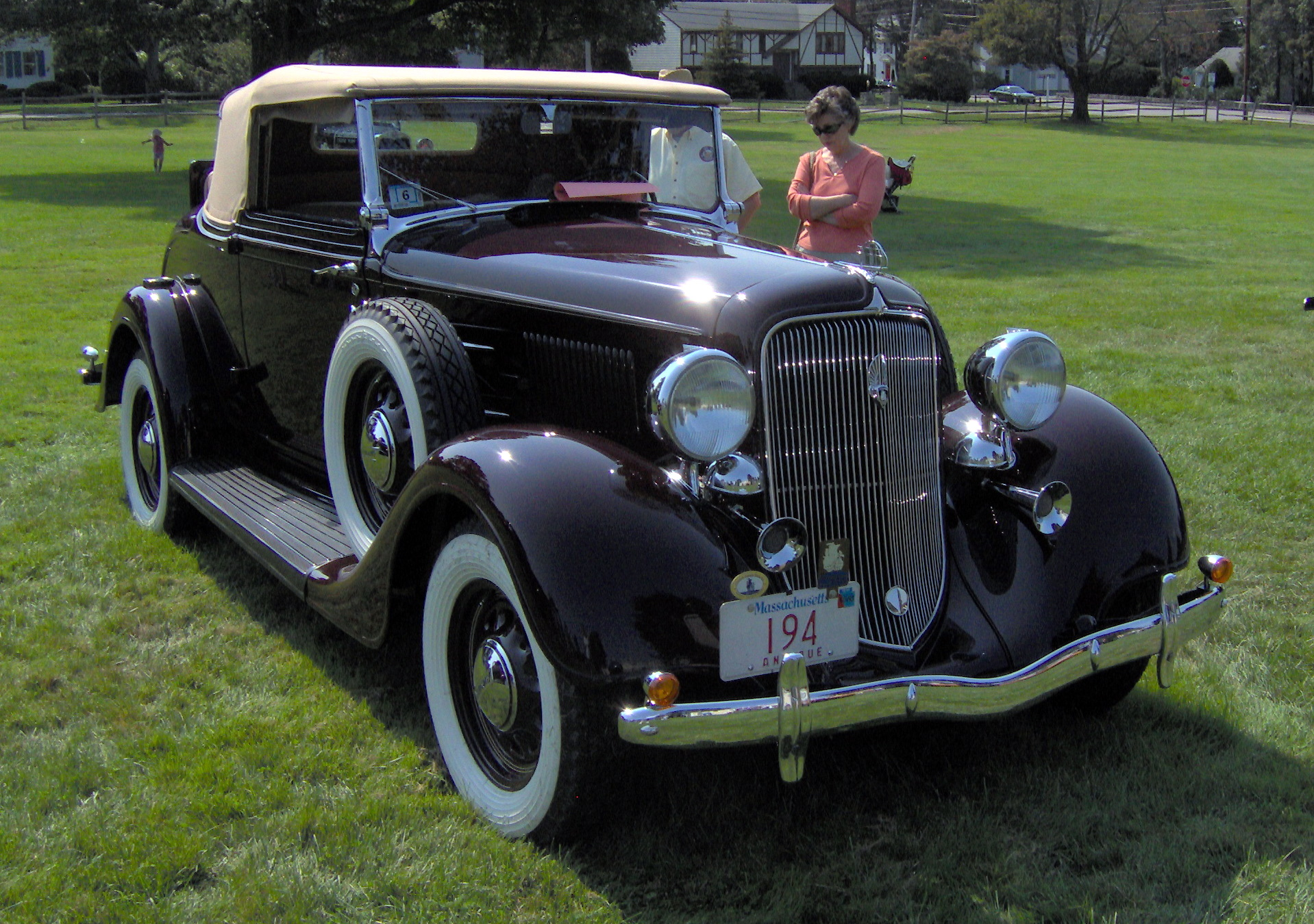 File 1934 Plymouth Pe Deluxe Convertible Coupe Jpg